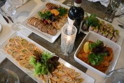 Pesa Catering